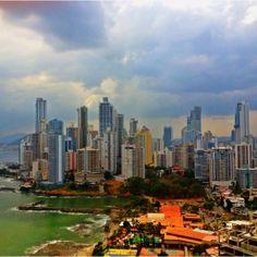Panamas