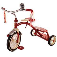 Loved my trike