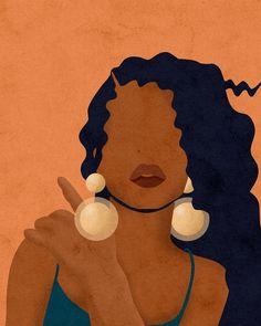 Rey Noriega #art #originalart