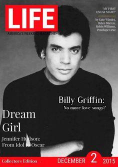Billy Griffin - Technicolour Remix