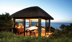 The Spa at The Twelve Apostles Hotel, Cape Town