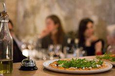 Restaurant Roco, 1, rue Guillaume Tell Paris 75017. Envie : Italien, Pizzas. Les plus : Take-away, Antidépresseur.