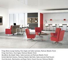 http://www.nationalofficefurniture.com/nof_data/images/image_gallery/nof_fringe_60_enlarge.jpg - National Fringe Lounge Seating - break rooms, waiting areas, student resource centers