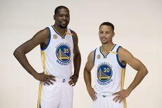 Golden State Warriors vs. Toronto Raptors - 10/1/16 NBA Preseason Pick, Odds, and Prediction