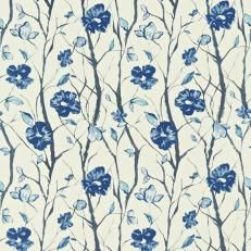 Scion Melinki One Celandine Fabric Collection 120054