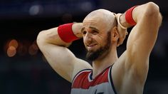 NBA: Marcin Gortat ukarany za symulowanie faulu