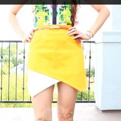Юбка-оригами (мастер-класс) / Юбки и их переделки / Модный сайт о стильной переделке одежды и интерьера