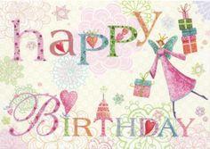 Happy Birthday Jill ♥