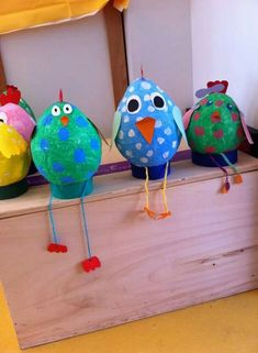 Pasen bovenbouw Pasen bovenbouw The post Pasen bovenbouw appeared first on Knutselen ideeën. Easter Activities, Fun Activities For Kids, Easter Crafts For Kids, Diy For Kids, Purple Ladybugs, Diy And Crafts, Arts And Crafts, Cute Animal Illustration, Diy Ostern