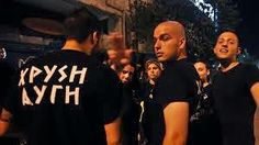 OPINION - New poll evidence explains Samaras attack on Golden Dawn ~ HellasFrappe