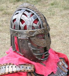 Sca Combat | Found a helm here. This is a helmet that I would love to have. You may ...