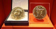 Nobel é atribuído desde 1901 mas só há prémio para as ciências económicas desde 1969. Fotografia: DR