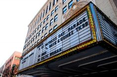We love to see a show at the beautiful old time Landmark Theater. Syracuse University, Places In New York, Our Love, Theater, Country, Beautiful, Teatro, Rural Area, Theatres