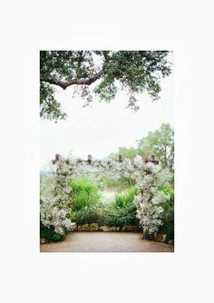 Trendy Wedding, blog idées et inspirations mariage ♥ French Wedding Blog: {cérémonie} Dix idées d'autels pour un engagement laïque