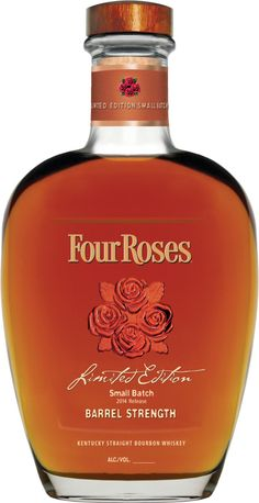 Review: Four Roses Limited Edition Small Batch Bourbon 2014 Edition