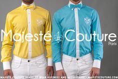 Be sport & chic with Majesté Club