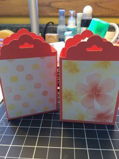 SU Tag Punch box