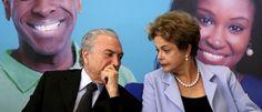 InfoNavWeb                       Informação, Notícias,Videos, Diversão, Games e Tecnologia.  : Campanha de Dilma pagou funcionários de Temer