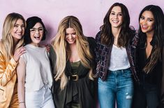 The Cast Of 'Pretty Little Liars' Answers Your Burning Questions