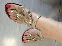 Sandals ❤❤❤