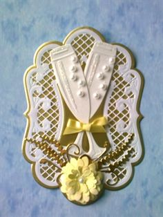 Chic Ink - Custom Announcements and Invitations: Wedding Pretty Cards, Love Cards, Wedding Shower Cards, Marianne Design Cards, Tattered Lace Cards, Wedding Cards Handmade, Engagement Cards, Wedding Anniversary Cards, Xmas Cards