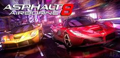 This hack is for Asphalt 8 Airborne version 2.0.0j and also if this hack works for you than please share to help me out and is going to help me bring more ...