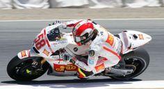 Sport: La #MotoGP #ritira il numero 58 di Marco Simoncelli. Rossi: E bello ricordarlo (link: http://ift.tt/2cGD1Wt )