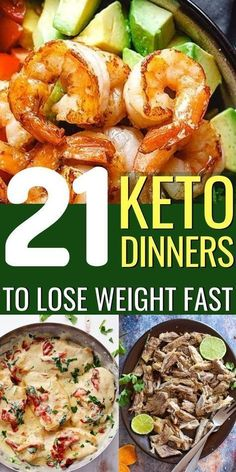 Keto for weight loss!Complete Keto Diet Plan perfect for beginners! This is the perfect place to start if you are learning about keto diet plans or low carb diets. Health Dinner, Keto Dinner, Low Calorie Dinner For Two, Low Calorie Food, Low Calorie Dinners, No Carb Diets, Low Carb Dinner Ideas, High Protein Dinner, Ketogenic Recipes