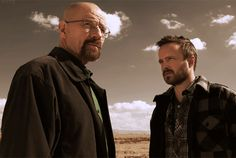 9 Colorful Words and Phrases from Breaking Bad's Final Season