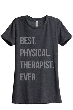Best Physical Therapist Ever