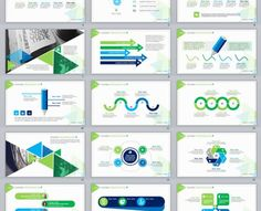 Best Resume Powerpoint Templates  Powerpoint Templates And