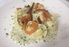 Peccati di gola  Restaurante italiano en Alicante, que no te puedes perder... 100% recomendable  ♥Prueba su carpaccio de buey y sus pastas rellenas♥