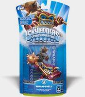 darkSpyro - Skylanders: Spyro's Adventure - Packs