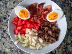 Detalhes no blog - Eu que fiz! - http://euquefiz-sp.blogspot.com.br/ #paleo  #lowcarb  #comidasaudavel  #lchf  #euquefiz