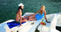 Click here to view the top 4 tips for #cooking aboard your boat courtesy of Discover Boating!