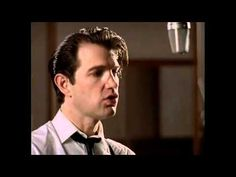 Chris Isaak - Dark Moon (This is a good cover, and now I have two versions, Chris Isaak's and Gail Storm's -- both good!)