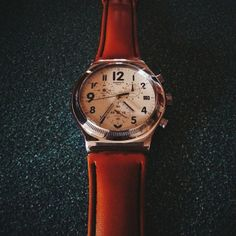 LEBLON #Swatch http://swat.ch/1eg5Pxa