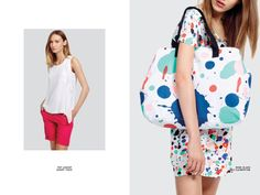 Lookbook Printemps Ete 2016 cop.copine - boutique en ligne officielle