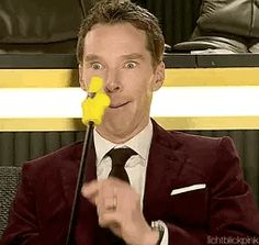 Benedict Cumbersnatch for the win