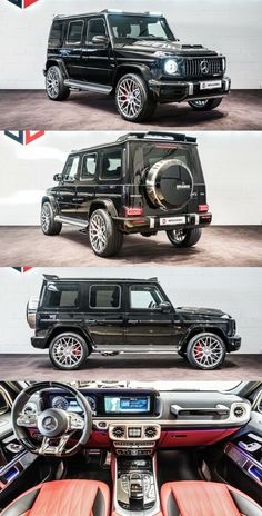 Mercedes-Benz G 63 AMG BRABUS The Effective Pictures We Offer You About car dvr A quality picture can tell you many things. Mercedes G Wagon, Mercedes Benz G Class, Mercedes Benz Cars, G 63 Amg, Mercedez Benz, Lux Cars, Luxury Suv, Amazing Cars, Motor Car