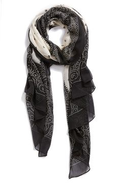T+C+by+Theodora+&+Callum+'Jaipur'+Wrap+available+at+#Nordstrom