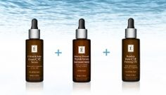 Reduce The Signs Of Aging With This Eminence Organics Layering Trio