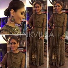 Yay or Nay : Kareena Kapoor Khan in Sabyasachi | PINKVILLA