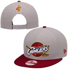 Cleveland Cavaliers 9FIFTY Hat Cavalier 30120527d