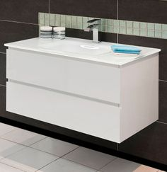 Nova 900W Hero (1). Allure Bathrooms $699