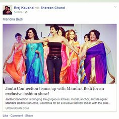 Our event article shared by Mr Kaushal!! #honored