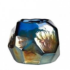 Подсвечник Candle graphic luster 140-300-150 Pols Potten