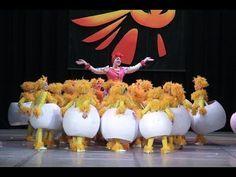 Танец цыплят (Видео Валерии Вержаковой), средняя группа - YouTube Tap Dance, Lets Dance, Dance Art, Fun Songs, Kids Songs, Dance Baile, Drama For Kids, Waldorf Preschool, Christmas Napkins