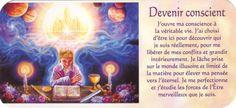 devenir conscient   texte Mario, Triquetra, Album, Self Development, Positive Affirmations, Positive Vibes, Qoutes, Meditation, Happy