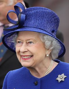 Queen Elizabeth II enters (yet another) hall of fame | Royalista